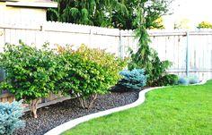 backyard garden ideas - Google Search