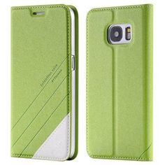 Samsung Galaxy S6 / S6 Edge / S6 Edge Plus / S7 / S7 Edge PU Leather Wallet case  #value #quality #phonecases #case #iPhone #Samsung #htc #alcatel #doogee #sony
