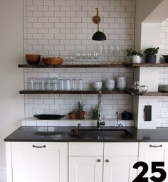 Christine & Pierre's Kitchen: The Big Reveal Renovation Diary
