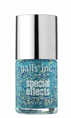 BRAND NEW TO NAILS INC  Pudding Lane Sprinkles