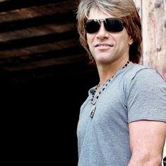 Bon Jovi Always, Jon Bon Jovi, You Look, No Worries, Mens Sunglasses, Mens Tops, T Shirt, Instagram, Fashion
