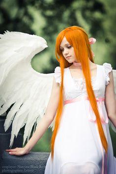 She Moves Just Like An Angel - MMORPG News - MMOsite.com