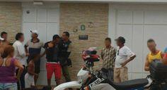 DE OLHO 24HORAS: 5°BPM prende homem após roubo em Petrolina