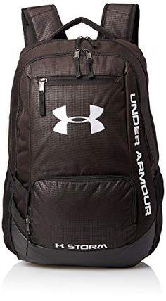 Buy Under Armour UA Hustle Storm Backpack 7deaf8cc2a410