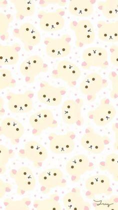 Korilakkuma (wallpaper)