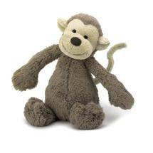 Bashful Monkey INSPIRATION ONLY 11/02/14