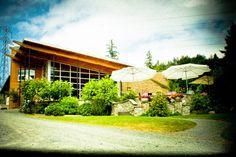 Averill Creek Winery, Cowichan Valley