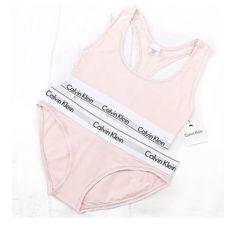 ♡ Calvin Klein Pink Underwear and Bralette ♡ Pijamas Calvin Klein, Calvin Klein Outfits, Pink Calvin Klein, Bra And Underwear Sets, Cute Underwear, Belle Lingerie, Cute Lingerie, Ropa Interior Calvin, Calvin Klein Underwear