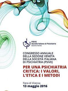 LA COAZIONE VA SEMPRE EVITATA. Relazione al Congresso PSIVE 2016. Parte I: Della coazione in psichiatria: premesse. | www.psychiatryonline.it