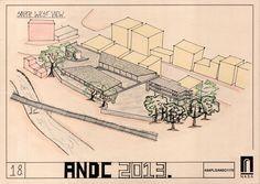 annual nasa design competiton 2013