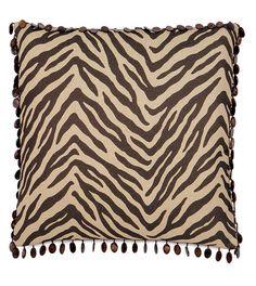brown zebra stripe