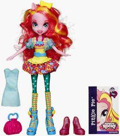 equestria girls dolls - Buscar con Google
