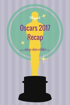 If you couldn't watch the Oscars 2017 or wanted to look up all the winners again, then I got everything that happened at the academy awards 2017 for you. Oscars 2017, Daisy Chain, Academy Awards, Tardis, Nerdy