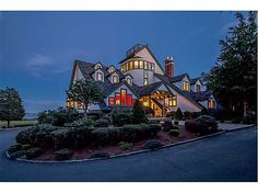 Exceptional oceanfront location, perfectly sited with commanding waterviews and nestled in a park-like setting, this gracious, architecturally designed home lends itself to comfortable living and is defined by elegance, sophistication and beauty. #zillow