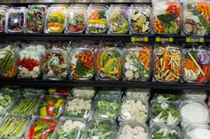 pre cut vegetables - Google Search