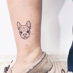 10 French Bulldog Tattoos Ideas French Bulldog Tattoo Bulldog Tattoo Tattoos