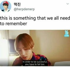 Taehyung's wisdom is so underrated. He's really smart