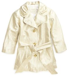 Belted Velma jacket from Kate Spade, $545