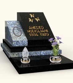 funeral headstones made in Italy, funeral agency in Minsk Tombstone Designs, Funeral Ideas, Cemetery Headstones, Miss You Mom, Italy, Box, Unique, Jewelry, Products