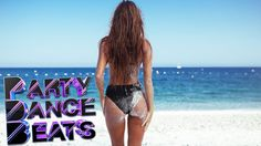 New Best Club Dance Music Megamix 2016 - PDB