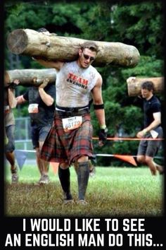 Hot Scots at the Highland games! I'd love to see the Highland games! Scottish Man, Scottish Quotes, Scottish People, Scottish Culture, Scottish Kilts, Irish Quotes, Fangirl, Men In Kilts, Kilt Men