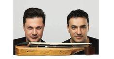 e-Pontos.gr: Η Ποντιακή λύρα σε σεμινάριο από τους αδερφούς Τσα...