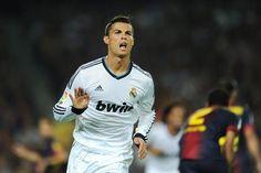 Cristiano Ronaldo em Clássicos contra o Barcelona no Camp Nou:  10 jogos 8 gols 1 assistência