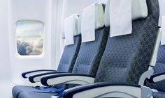 Is this the end to middle seat misery?