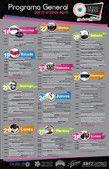 programa de la feria de primavera 2014
