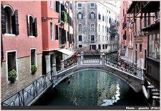 Comment visiter Venise en 3 jours en sortant des sentiers battus? Venise sans la foule? C'est possible, tout dépend des endroits où l'on se promène.