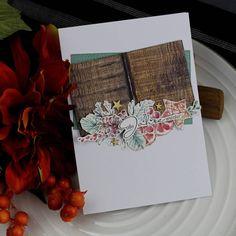 """Gefällt 19 Mal, 4 Kommentare - Tanja Wunsiedler (@tanjawunsiedler) auf Instagram: """"Werbung - Da ist die erste Weihnachtskarte der Saison! Es lag vermutlich am Dauerregen, dass ich…"""" Instagram, Pinterest Account, Xmas Cards, Advertising, Creative"""