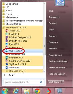 Change Microsoft Outlook 2013 Themes Find the FREE Mini Course on Microsoft Outlook here