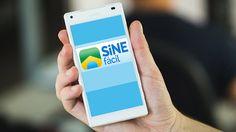 Ministério do Trabalho lança o Sine Fácil aplicativo que facilita busca por emprego http://ift.tt/2vBxDiw