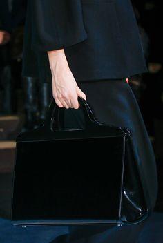 Giorgio Armani Fall 2013 Ready-to-Wear Fashion Show Details