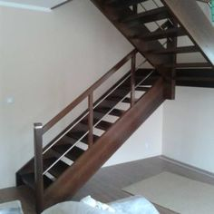 schody drewniane (5) Stairs, Home Decor, Ladder, Stairway, Decoration Home, Room Decor, Staircases, Home Interior Design, Ladders