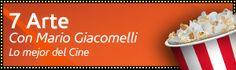 Sétimo Arte con Mario GIacomelli