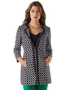 Jackets & Outerwear - New Arrivals - White House | Black Market
