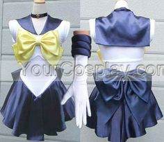 Sailor Moon Costumes Cosplay Costumes Sailor Uranus Amara dress , Sailor Moon Cosplay Costumes, Cosplay Costumes