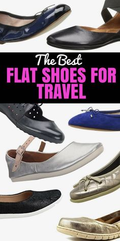 Best Shoes For Travel 2018: Tips for Picking The Best Travel Shoes: Your flight is booked, your accommodation is sorted and now comes the ultimate task for your next travel adventure - packing your bags, let's start with travel shoes. via @chasethedonkey
