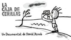 """Joan Guerrero. """"Hace muchos años, más de mil, en mi Tarifa natal, un niño quiso fotografiar el viento con una caja de cerillas…"""" Con estas…"""