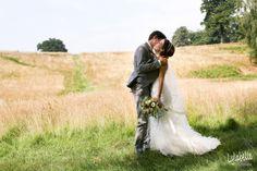 Mariage: Joli mariage rustique