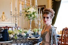 opulent wedding ideas, image by Fiona Kelly Photography