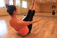 more yoga for surfing