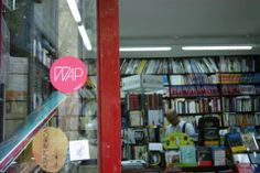 La Librería del Espolón es WAP Burgos.