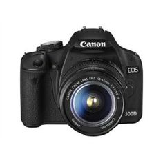 Canon EOS 500D - Appareil photo numérique - PriceMinister-Rakuten