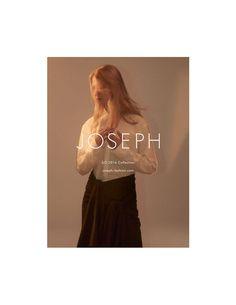 Fashion Copious - Preview Joseph SS 2016 Campaign by David Sims