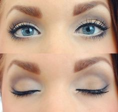 pencil thin black eyeliner