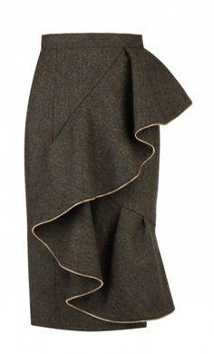 Burberry collezione autunno inverno 2012/13