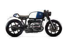 Ellaspede BMW R80