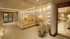 attessa iv yacht   attessa-iv-yacht-master-suite